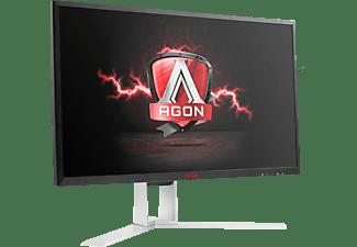 """Monitor gaming - AOC AGON AG241QX, 23.8"""", 1ms, 144 Hz, Quad HD"""