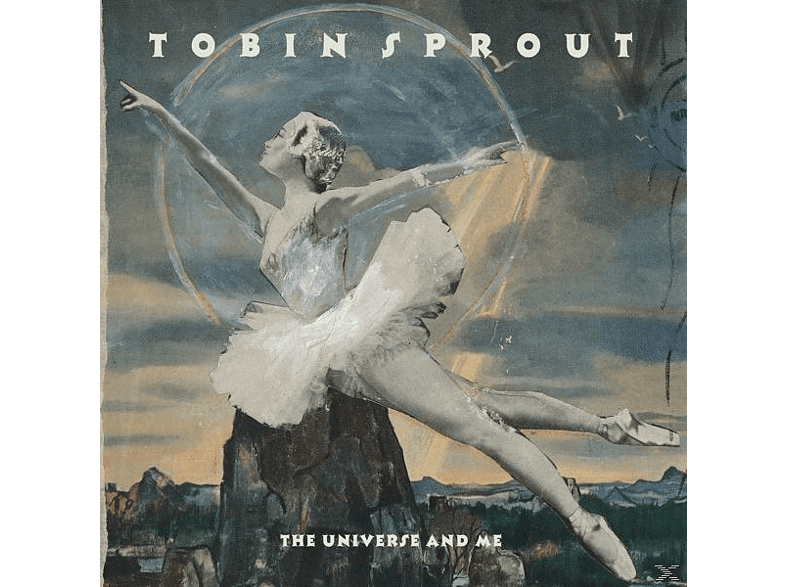 Tobin Sprout - The Universe And Me [Vinyl]