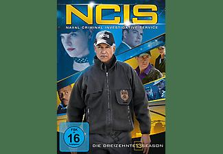 NCIS - Season 13 [DVD]