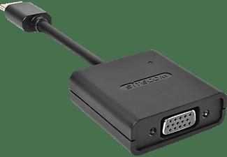 SITECOM CN 351 HDMI zu VGA + Audio, Adapter