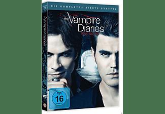 The Vampire Diaries - Staffel 7 DVD