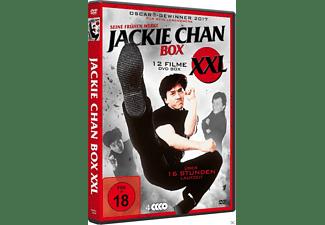 Jackie Chan Box XXL DVD
