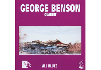 George Quartet Benson - All Blues - (CD)