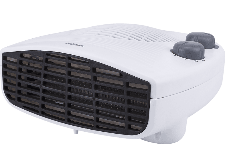 TRISTAR KA-5046 Elektroheizung Weiß (2000 Watt)