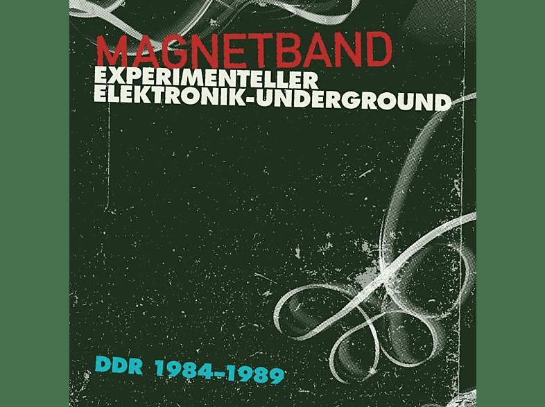VARIOUS - Magnetband [CD]
