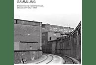 VARIOUS - Sammlung(Elektronische Musikkassetten,Düsseldorf [CD]