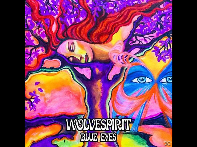 Wolvespirit - Blue Eyes [CD]