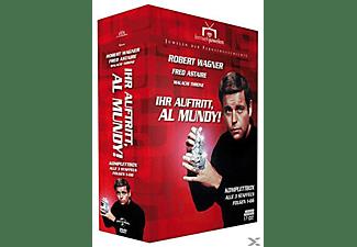 Ihr Auftritt,Al Mundy!-Komp  DVD