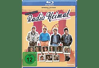 Radio Heimat Blu-ray