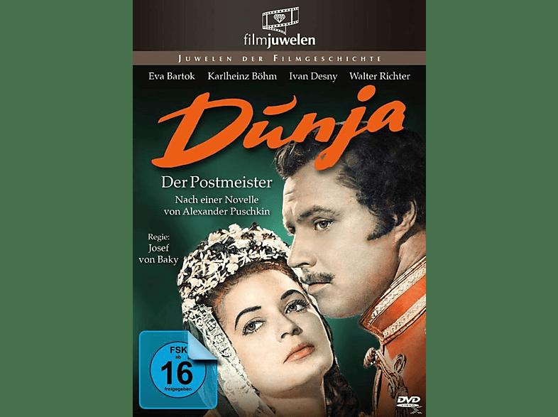 Dunja [DVD]