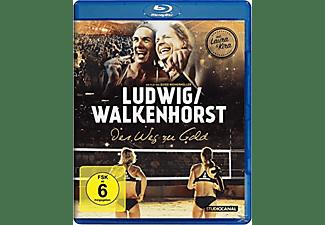Ludwig/Walkenhorst - Der Weg zu Gold Blu-ray