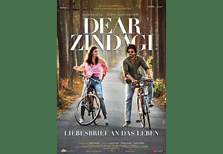 Liebesbrief an das Leben - Dear Zindagi Blu-ray