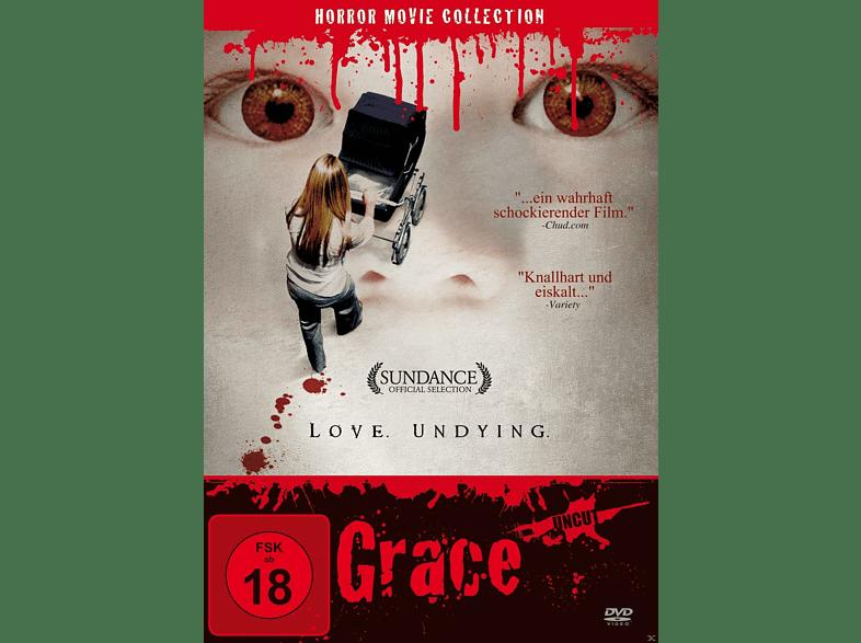 Grace [DVD]