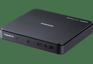 SAMSUNG GX-MB 540 TL/ZG Media Box Lite (freenet TV connect, Wi-Fi Adapter Unterstützung) Receiver (DVB-T2 HD, Schwarz)