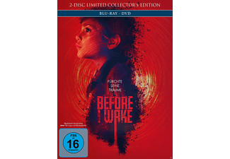 Before I Awake (Limited Collector's Edition) Blu-ray
