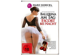 Ballerina am Tag, Escort bei Nacht DVD