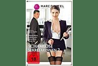Schamlose Sekretärinnen 2 [DVD]