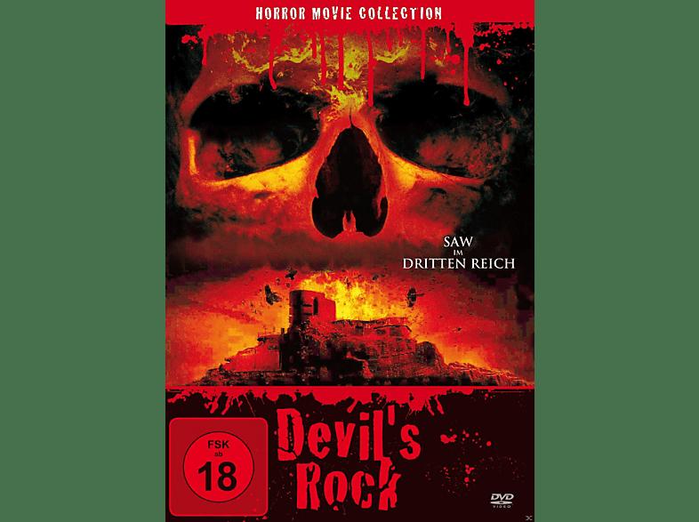 Devil's Rock [DVD]