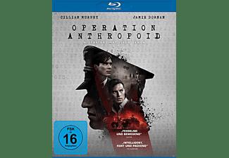 Operation Anthropoid Blu-ray