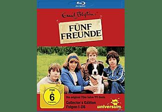 Fünf Freunde - Die original 70er Jahre TV Serie Blu-ray