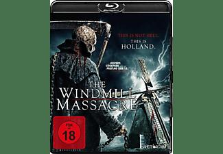 The Windmill Massacre Blu-ray
