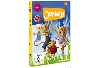 Jonalu - Vol. 8 DVD