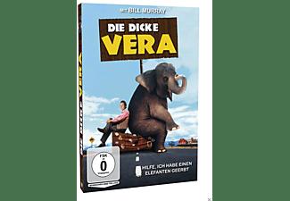 Die dicke Vera-Hilfe, ich habe einen Elefanten DVD