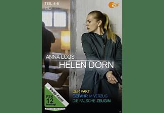 Helen Dorn - 4-6 - Der Pakt / Gefahr im Verzug DVD