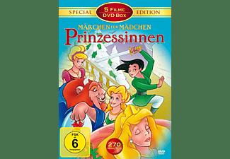 Märchen für Mädchen - Prinzessinnen DVD