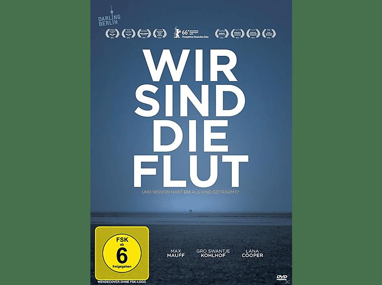 Wir sind die Flut [DVD]