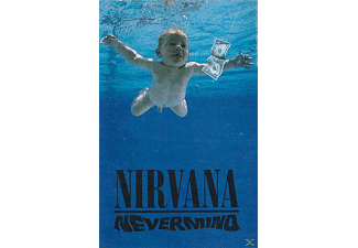 Nirvana - Nevermind MC