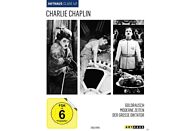 Charlie Chaplin (Arthaus Close-Up) [Blu-ray]