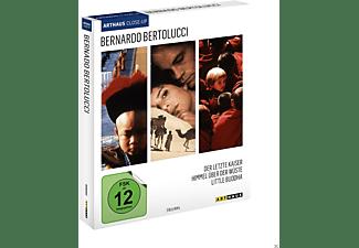 Bernardo Bertolucci (Arthaus Close-Up) Blu-ray