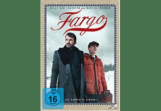 Fargo - Staffel 1 DVD