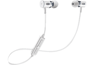 CELLULAR LINE 37882 Mosquito W, In-ear Headset Bluetooth Weiß