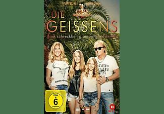 Die Geissens-Staffel 12 DVD
