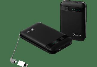 XLAYER Xlayer X-Pro Powerbank 13000 mAh Schwarz
