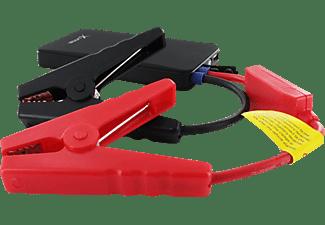 XLAYER PLUS OFF-ROAD Mini Powerbank 5400 mAh Schwarz