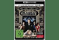 Der Grosse Gatsby [4K Ultra HD Blu-ray + Blu-ray]