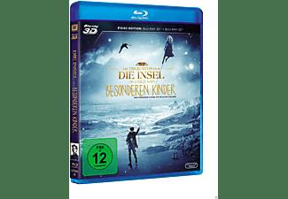 Die Insel der besonderen Kinder 3D Blu-ray (+2D)
