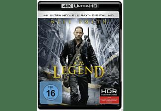 I Am Legend (+ Digital Ultraviolet)  4K Ultra HD Blu-ray