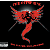 The Offspring - Rise And Fall, Rage And Grace [CD]