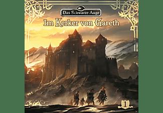 Markus Topf - Das schwarze Auge-Im Kerker von Gareth Folge 1  - (CD)