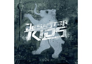 Desasterkids - 030 - (CD)