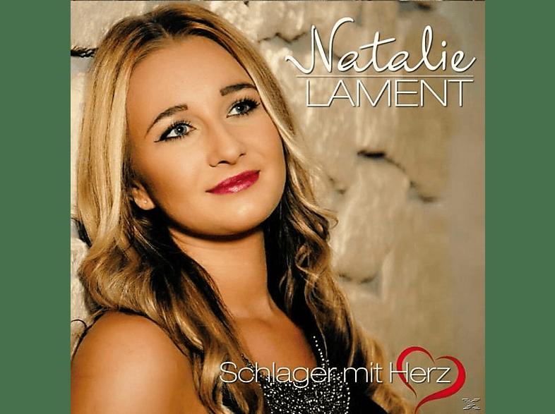 Natalie Lament - Schlager mit Herz [CD]