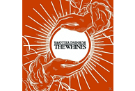 BURNING YELLOWS/WHINES - 12 INCH SPLIT [Vinyl]