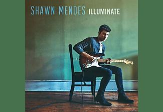 Shawn Mendes - Illuminate (2LP)  - (Vinyl)