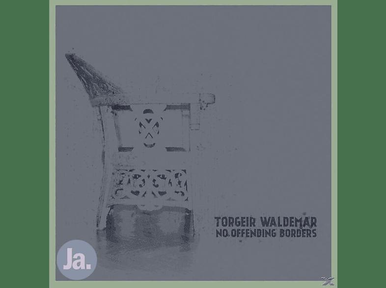 Torgeir Waldemar - No Offending Borders [CD]