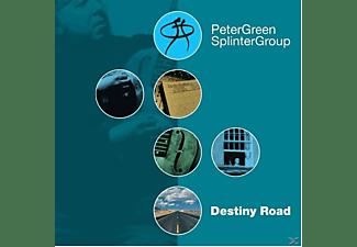 Peter Green - Destiny Road  - (Vinyl)