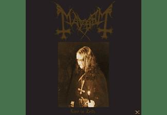 Mayhem - Live In Zeitz  - (CD)